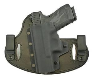 Hidden Hybrid Holsters, Glock 19,23,32,38 - Concealed Carry Gun Holster