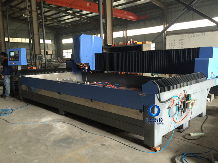 New finished 3015 atc cnc stone center for basin milling, cutting,engraving