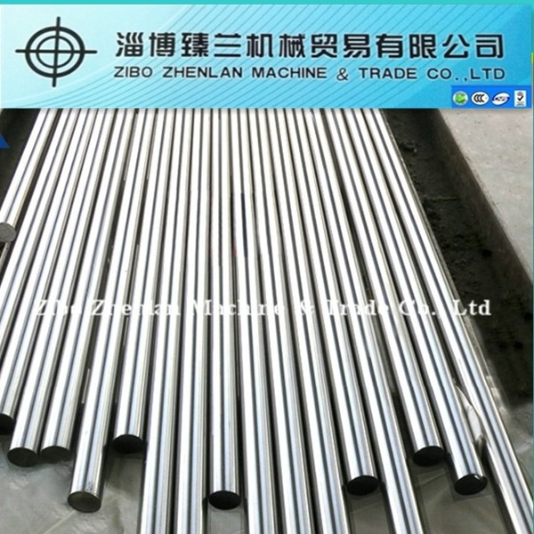 201 301 303 304 316L 321 310S 410 430 Round 316L stainless steel bar/rod Hot