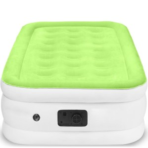 inflatable plastic air bed mattress with high quality air water mattress