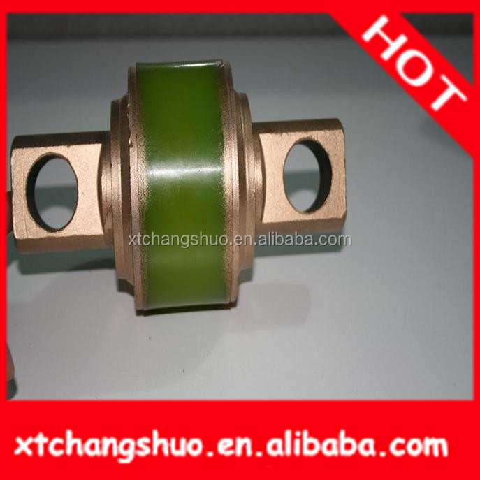 truck suspension shock absorber Customize Rubber torque rod bushing