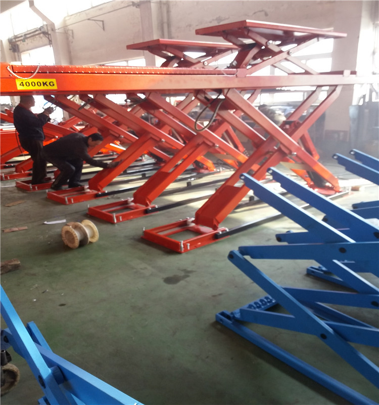 2 Post Car Lift SDL-4000