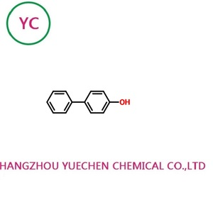 Wholesale Price 4-HYDROXY BIPHENYL (P-PHENYL PHENOL) 92-69-3