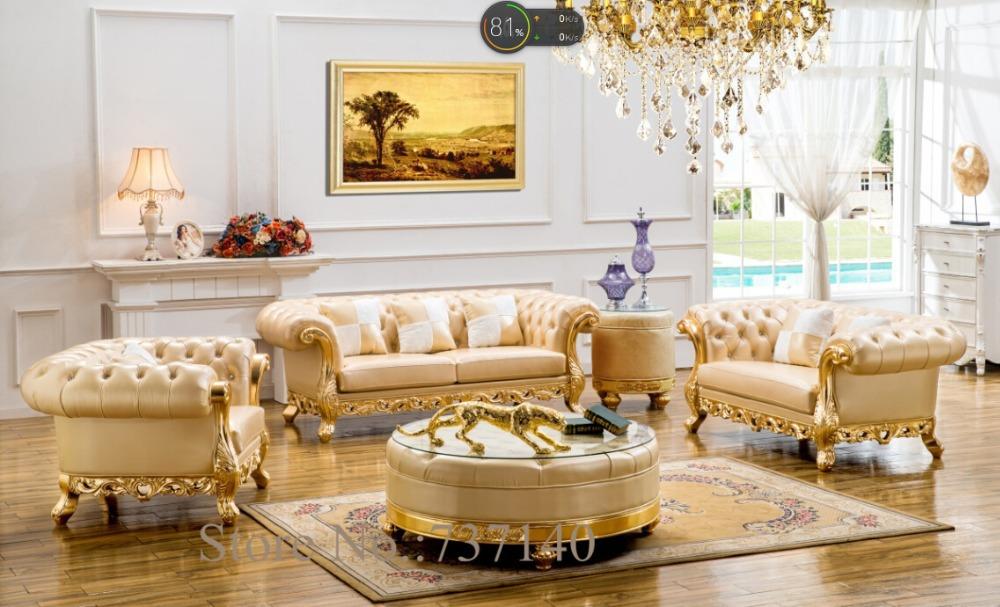 Popular European Style Sofa-Buy Cheap European Style Sofa