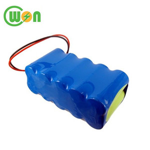 Battery for Replacement Smiths WZ50F6 WZ-50F6 Feeding Pump Battery 12V 2000mAh