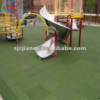 Kindergarten Safety Rubber Paving Tiles Buy Rubber