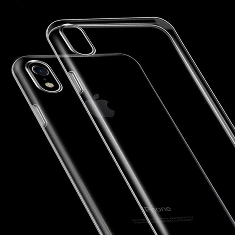 iphone 8 case slim clear