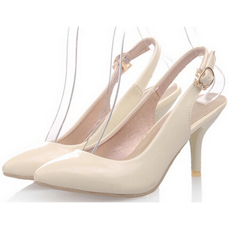 f50f071ca3c77 Cheap Beige Slingback Heels, find Beige Slingback Heels deals on ...