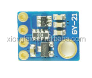 Humidity Sensor SHT21 Module Breakout Board Active Components