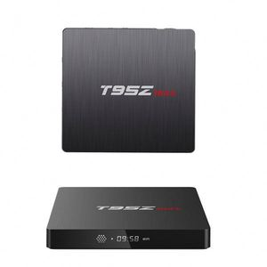 T95Z Max android tv box DDR3 dual wifi download app for apk T95Z Max