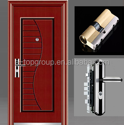 Used Metal Security Doors, Used Metal Security Doors Suppliers And  Manufacturers At Alibaba.com