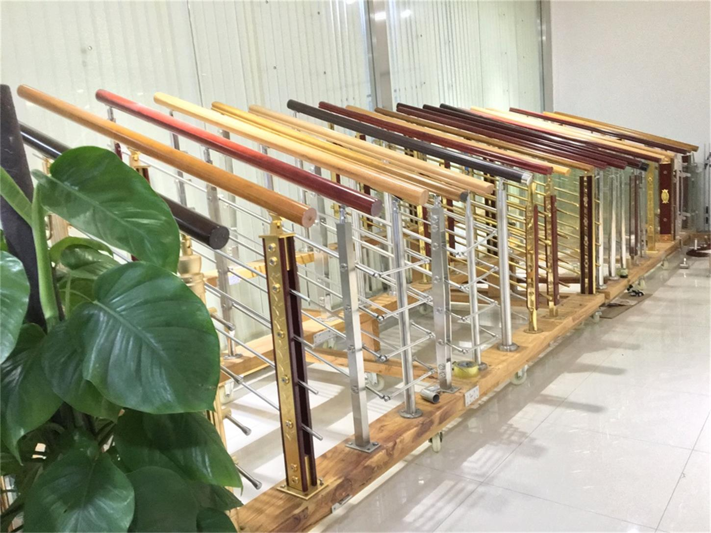 Foshan Jrs Hardware Products Co., Ltd. - stainless steel handrail ...
