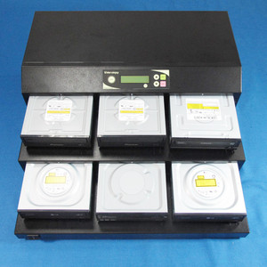 cd duplicator, dvd disc duplicate system for sales in alibaba China