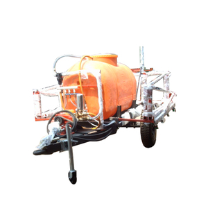 agricultural tractor trail-type pesticide sprayer for sale with SGS