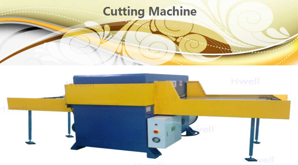 Blister Cutting Machine