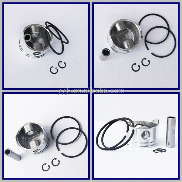 Piston ring of bock compressor air conditioning,piston rod competitive product compressor parts lot stock,bock compressor piston