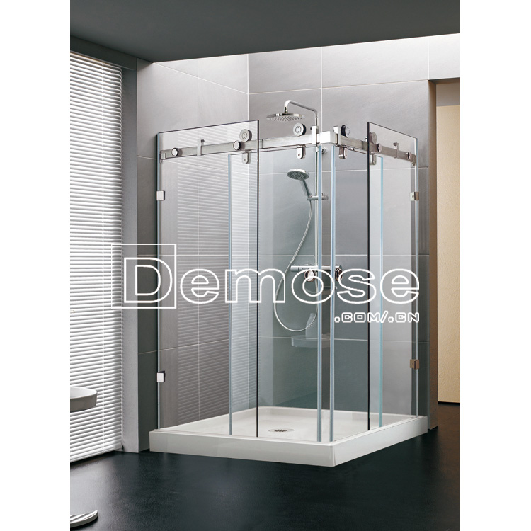 Acrylic Shower Screen, Acrylic Shower Screen Suppliers and ...