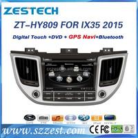 car multimedia system for Hyundai Tucson IX35 2015 2016 GPS multimedia player 2 din car dvd,Built in GPS,radio,cd,mp3,mp4