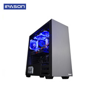 Ipason One Set Monitor Gtx 1080 Ddr4 8G Core I5 I7 Cpu For Msi Gaming Pc