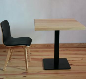 Moderne Houten Eettafel.Moderne Houten Eettafel Voor Restaurant Gebruikt Cafe Winkel Tafel