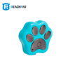 micro 2G world smallest waterproof IP 66 GPS tracker with free App for dog and cat