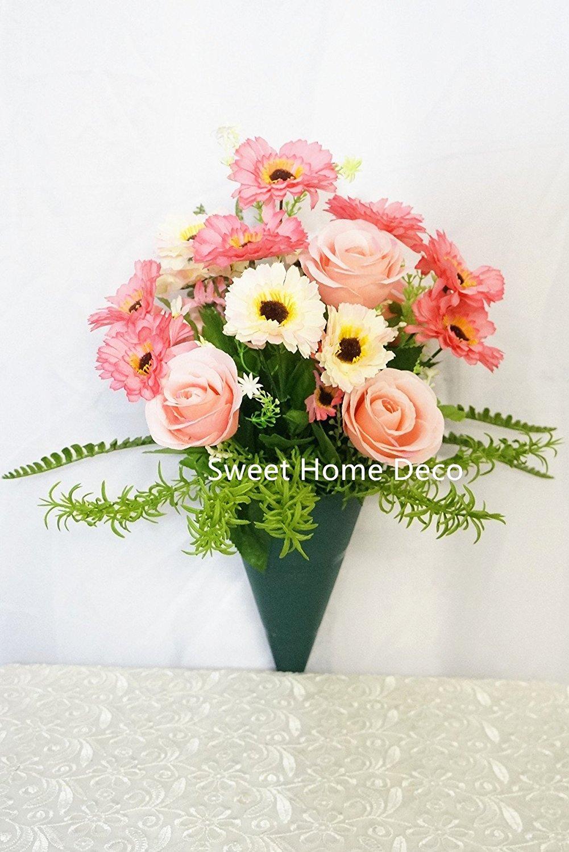 Cheap Pink Rose Arrangement Find Pink Rose Arrangement Deals On
