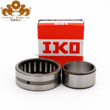 IKO Needle Roller Bearings RNA4901
