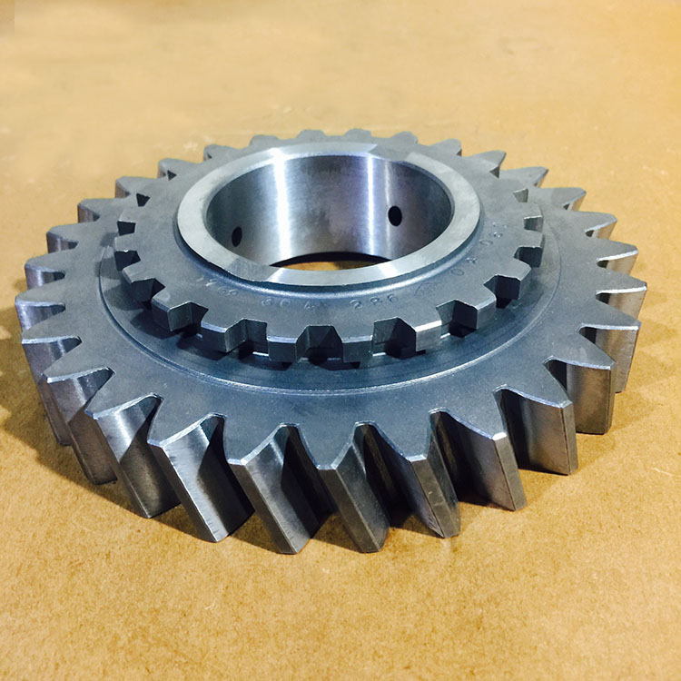 SINOTRUK HOWO truck parts <strong>gear</strong> S690 (1268304286)