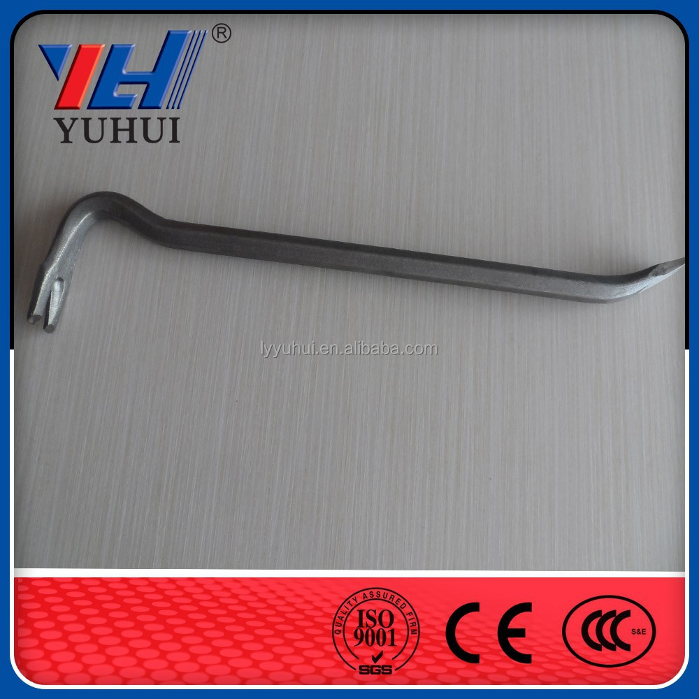 CHINA YH provide Flat Pry Wrecking Bar