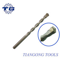 TG Tools electric tools masonry drill bit for drilling concrete