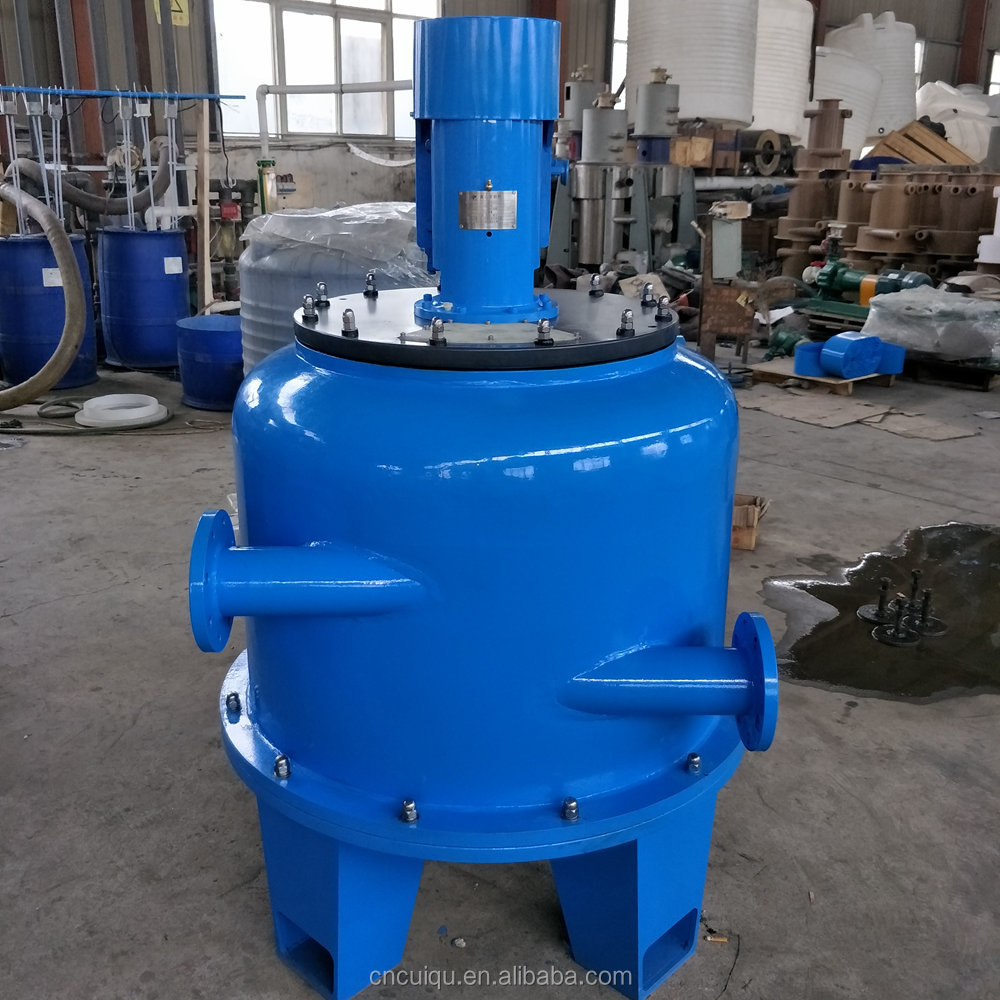 annular space centrifuge extraction manufacturer/price
