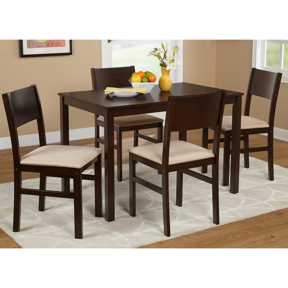 Modern design dining room furniture imported solid wood dining table from pakistan