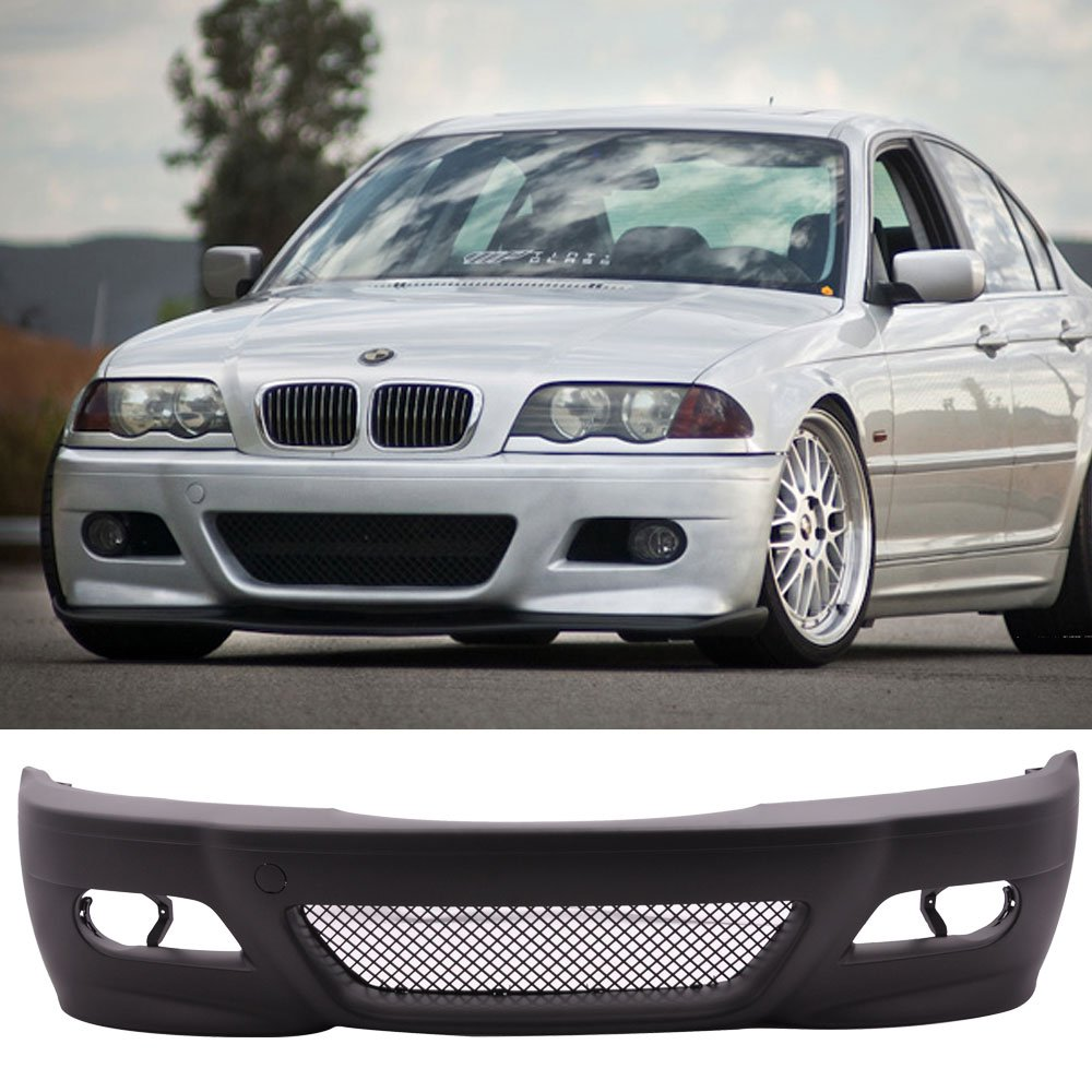 2004 Audi A8 Front Bumper Conversion Cheap Rs3 Bodykit 3 Door A3 Find Deals On Get Quotations Fit 99 05 Bmw E46 Series 4door M3 Style