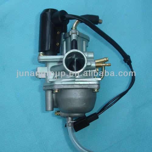 Carburetor For Eton Rxl 90 Viper 90r 4 Wheeler Atv Quad