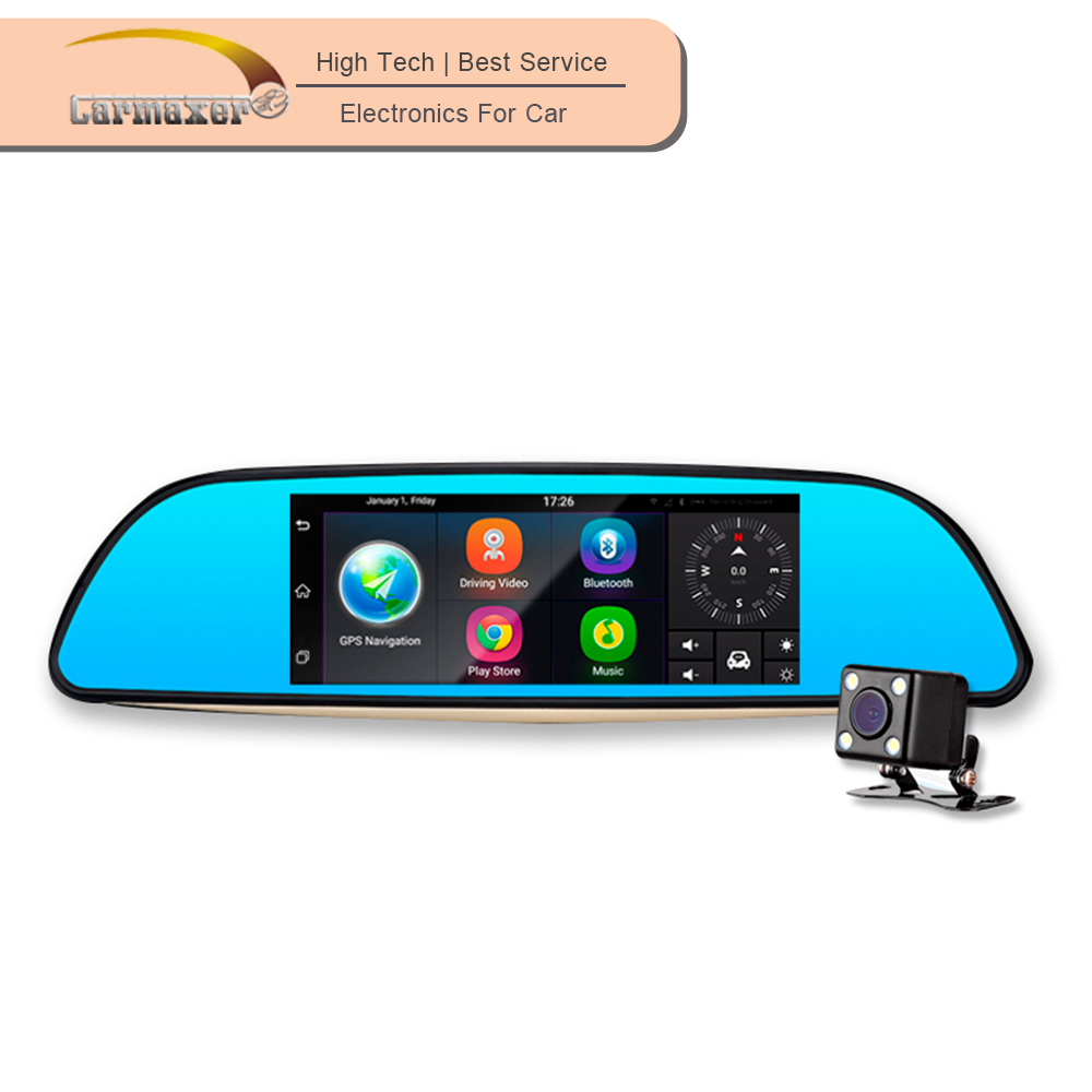 4g 3g Smart Car Rear View Mirror Tape Buy Car Rear View Mirror