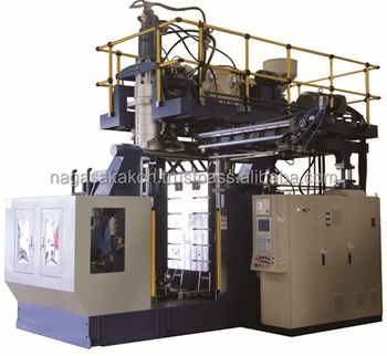 Japanse Hoge Spec Blow Molding Machines-blow molding