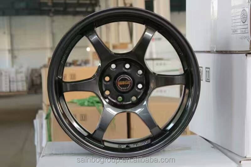 Big size 16 inch alloy steel wheel /rim/disk/hub from sinbo factory F 15
