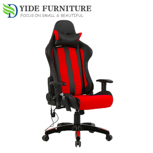 2016 Fashion electric executive arm office wheel chair for computer game