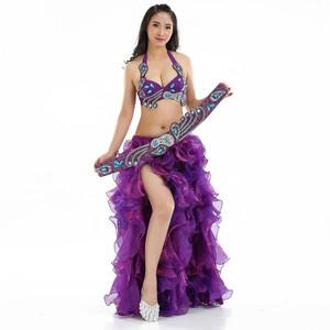 990f0b79c Belly Dance Costume Bra Belt