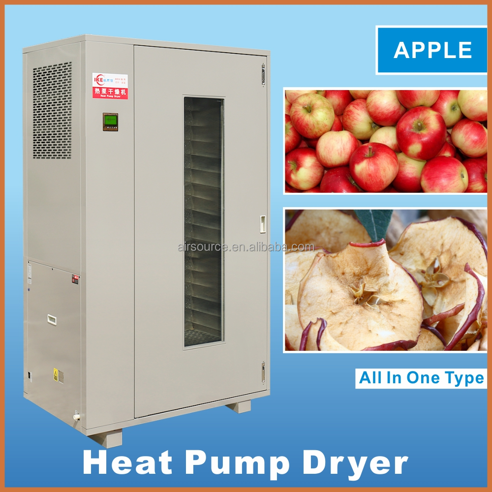 High quality stainless steel cabinet tea leaf dryer for precious herbs drying