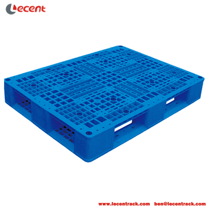 Durable HDPE Plastic Pallet For Warehouse