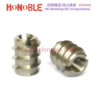 M6 M8 M10 Carbon Steel Threaded Insert Nut For Wood Furniture - Buy Insert  Nut,M10 Insert Nut,Threaded Nut Product on Alibaba com