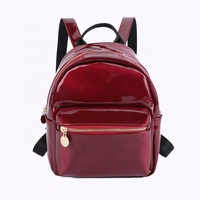 2019 Trendy Women Backpack Purse Fashion Leather Rucksack Ladies Travel Shoulder Bag for Women Leather Backpack