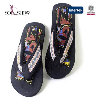 f113e99a957e Custom made slippers brand name