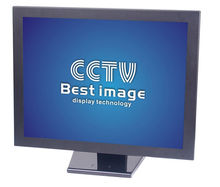 discout price 21inch TFT lcd panel cctv test monitor for sale