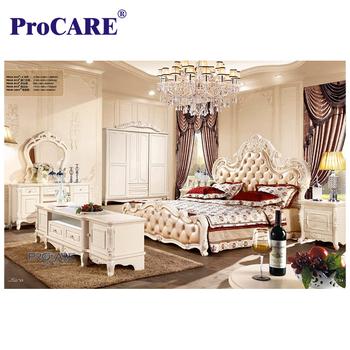 2018 Foshan European Style Fancy Bedroom Set Buy Fancy