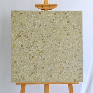 Hot Sell Garden Kajaria Terrazzo Concrete Live Room Floor 60x60 Tile