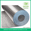 Industrial Double Aluminum Foil Bubble and High-density EPE Foam Close Cell for Roof Insulation