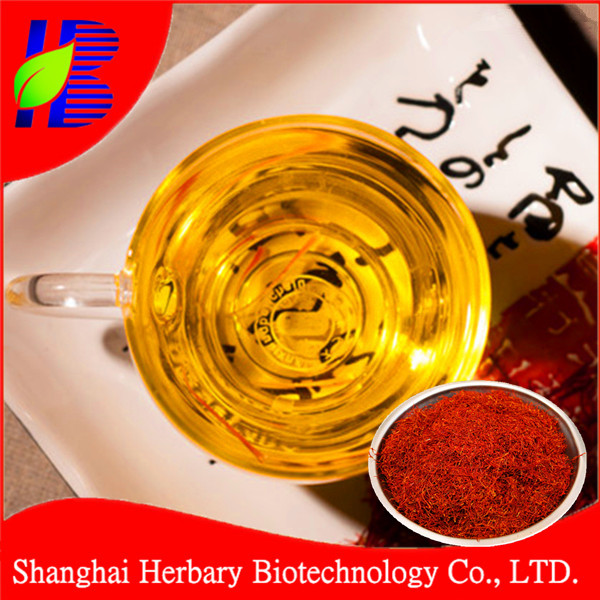 2017 Hot sale natural saffron oil
