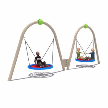 Kids outside play set outdoor play gym sets plastic swing sets for sale